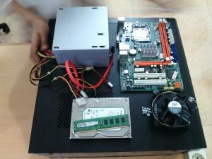 Komponen PC Baru